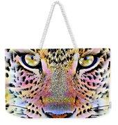 Cheetah Vi Weekender Tote Bag