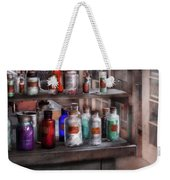 Chemistry - Ready To Experiment  Weekender Tote Bag
