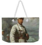 Chen Yi Weekender Tote Bag