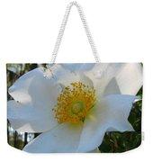 Cherokee Rose 1 Weekender Tote Bag