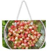 Cherries 8 Weekender Tote Bag