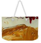 Cherry Blosoms II Weekender Tote Bag