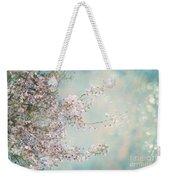 Cherry Blossom Dreams Weekender Tote Bag
