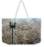 Cherry Blossom Festival Weekender Tote Bag