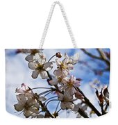 Cherry Blossom Tree Weekender Tote Bag