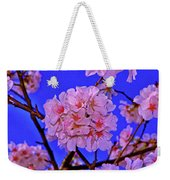 Cherry Blossoms 004 Weekender Tote Bag