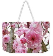 Cherry Blossoms Art Prints 12 Cherry Tree Blossoms Artwork Nature Art Spring Weekender Tote Bag
