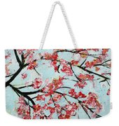 Cherry Blossoms V 201631 Weekender Tote Bag
