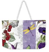 Cherry Picked I Weekender Tote Bag