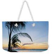Chesapeake Sunset - Full Color Weekender Tote Bag