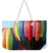 Chester County Balloon Fest 8765 Weekender Tote Bag