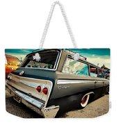 Chevrolet Impala Weekender Tote Bag