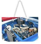 Chevy 2044 Weekender Tote Bag
