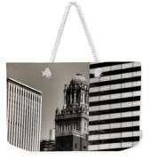 Chicago Architecture - 14 Weekender Tote Bag