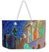 Chicago Art Institute Weekender Tote Bag