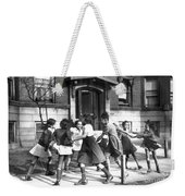 Chicago, Illinois, 1941 Weekender Tote Bag