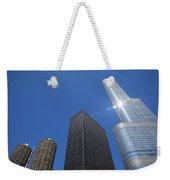 Chicago Skyscrapers  4 Weekender Tote Bag