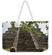 Chichen Itza 3 Weekender Tote Bag