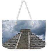 Chichen Itza 7 Weekender Tote Bag