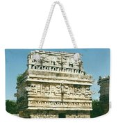Chichen Itza Mexico 2 Weekender Tote Bag