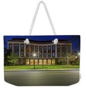 Chichester Science Center Weekender Tote Bag