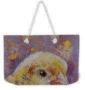 Chick Weekender Tote Bag