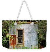 Chicken Coop Weekender Tote Bag