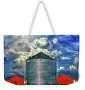 Chicken Feed Other Worldly Sky Art Weekender Tote Bag