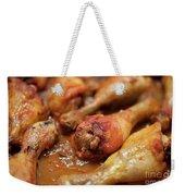 Chicken Legs Weekender Tote Bag