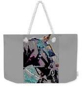 Chief 1 Weekender Tote Bag