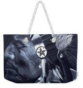 Chief Weekender Tote Bag