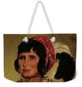 Chief Osceola Weekender Tote Bag