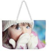 Child Weekender Tote Bag