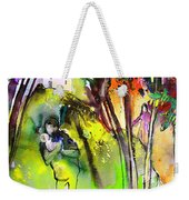 Child Kidnapping In Garrucha Part 2 Weekender Tote Bag