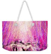 Child Of God Weekender Tote Bag