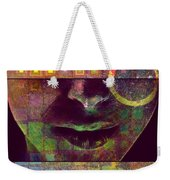 Child Of The Universe 2 Weekender Tote Bag