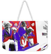 Children Dressed As Founding Fathers 2   Bi-centennial Of The Constitution Tucson Arizona Weekender Tote Bag