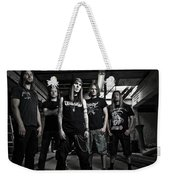 Children Of Bodom Weekender Tote Bag