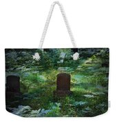 Children Of The Grave Weekender Tote Bag