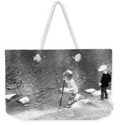 Children Weekender Tote Bag