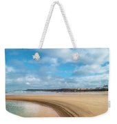 Children Playing Weekender Tote Bag