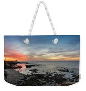 Children's Pool At La Jolla Cove  Weekender Tote Bag