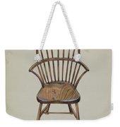 Child's Arm Chair Weekender Tote Bag