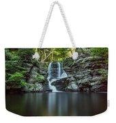 Child's Park Waterfall 2 Weekender Tote Bag