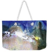 Chill Box Weekender Tote Bag