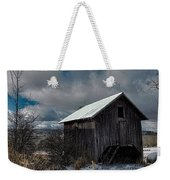 Chill Factor Weekender Tote Bag