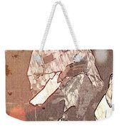 Chillin Sunday Weekender Tote Bag
