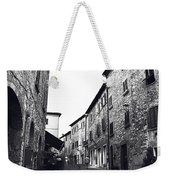 Chilling Out In Tuscany Weekender Tote Bag