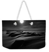 Chills Of Comfort Weekender Tote Bag by Jerry Cordeiro