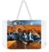 Chimera  Weekender Tote Bag